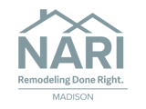 NARI of Madison, WI Logo